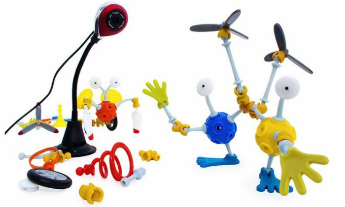 Stop Motion Animation Kit is on Castle View Academy's wish list from Uncommon goods