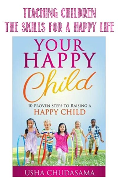 Teaching children the skills for a happy life