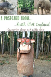 The Best Places To Visit In North West England by Lisa at Castle View Academy Homeschool