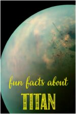 Castle View Academy has some fun facts about Titan