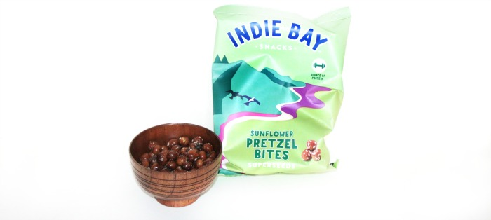 Indie Bay Pretzel Snacks at Castle View Academy