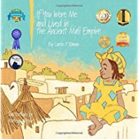 Review of If You Were Me and Lived In the Acient Mali Empire from Castle View Academy homeschool