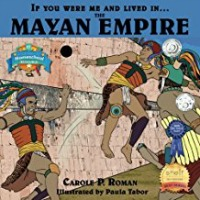 Review of If You Were Me and Lived In the Mayan Empire from Castle View Academy homeschool