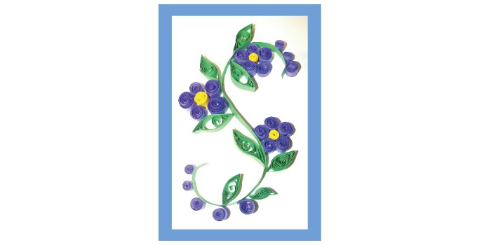 The-Art-of-Quilling reviewed by Castle View Academy