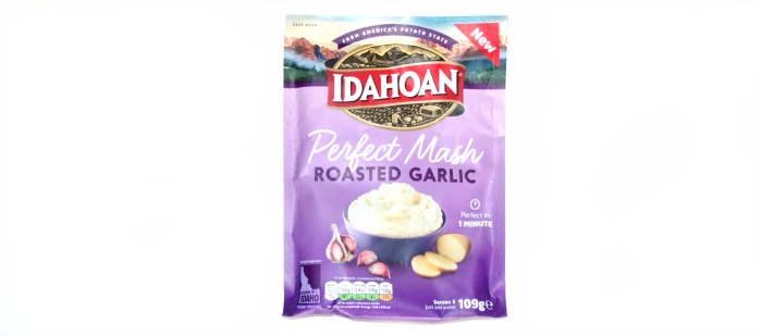 Idahoan perfect mash