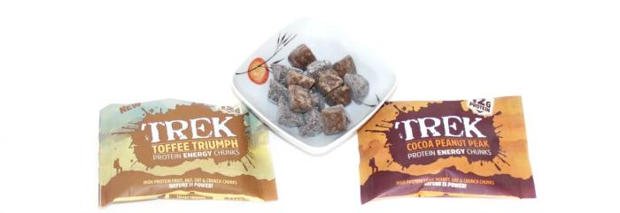 Treck Protein Energy Chunks