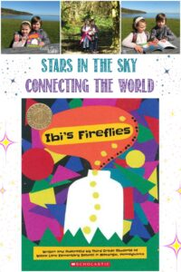 Stars in the Sky Connecting The World, a review by Castle View Academy homeschool