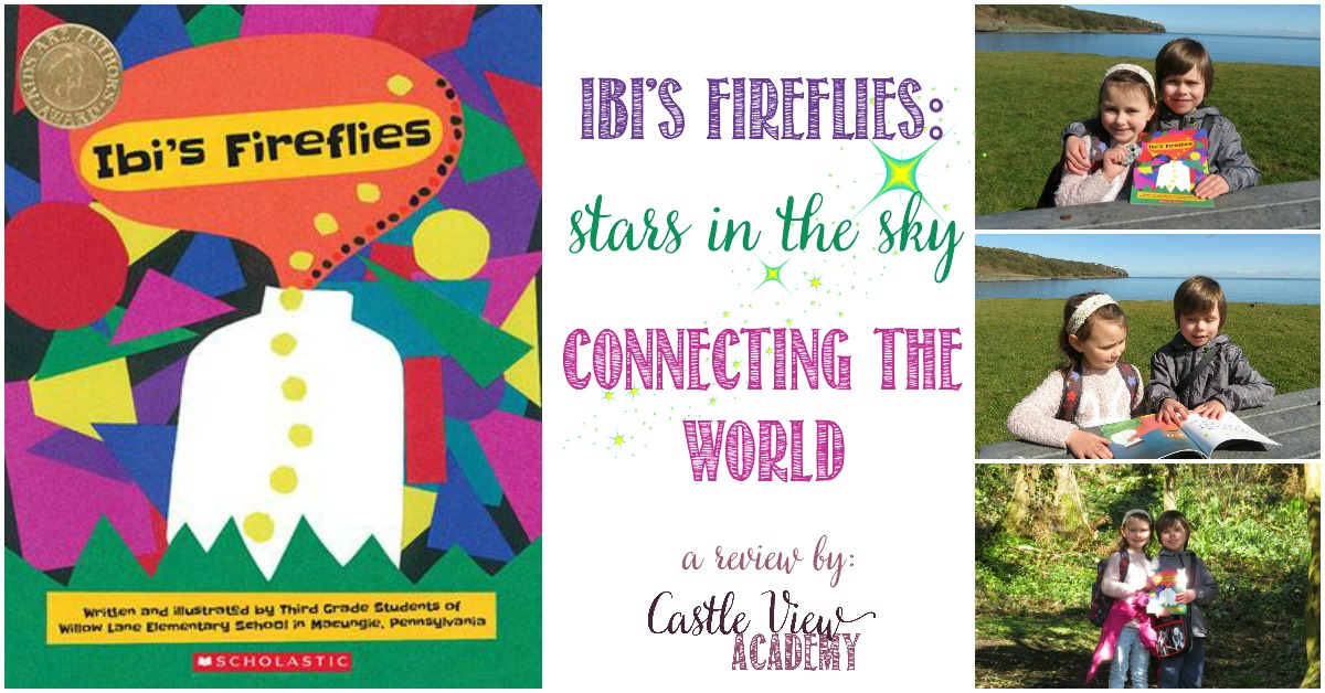 Stars in the Sky Connecting The World, a review by Castle View Academy