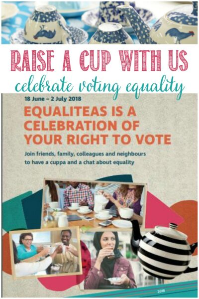 Castle View Academy and Equaliteas voting equality