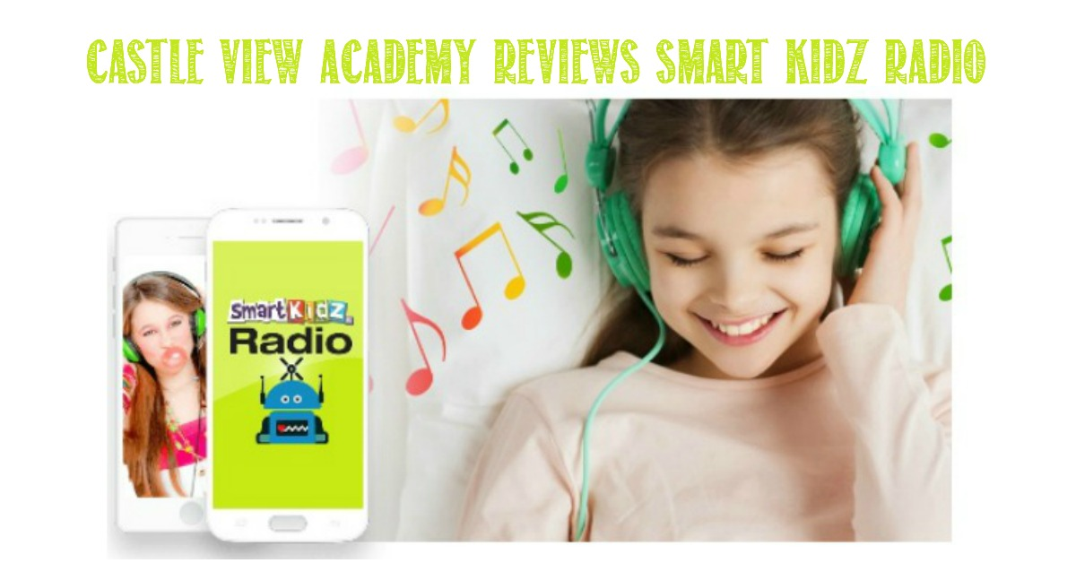 Castle View Academy reviews Smart Kidz Radio