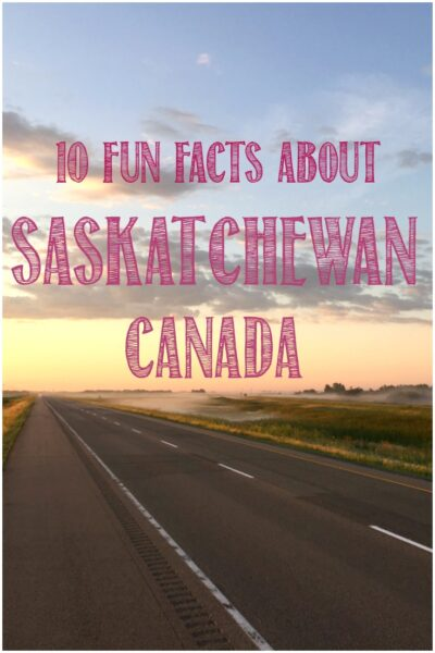 10 Interesting facts about Saskatchewan, Canada with Castle View Academy homeschool