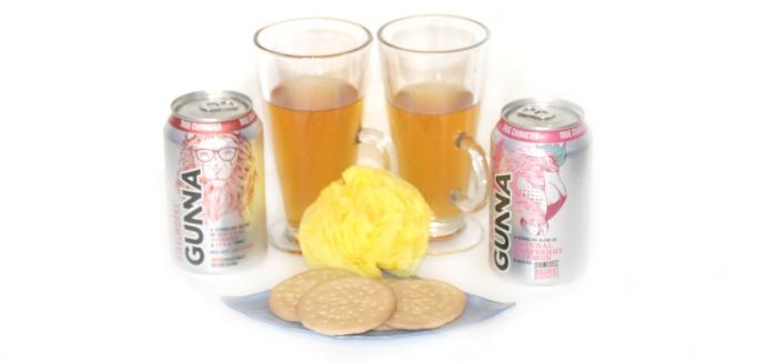 Gunna beverages