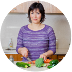 Jenn Scribner, Body Wisdom Nutrition