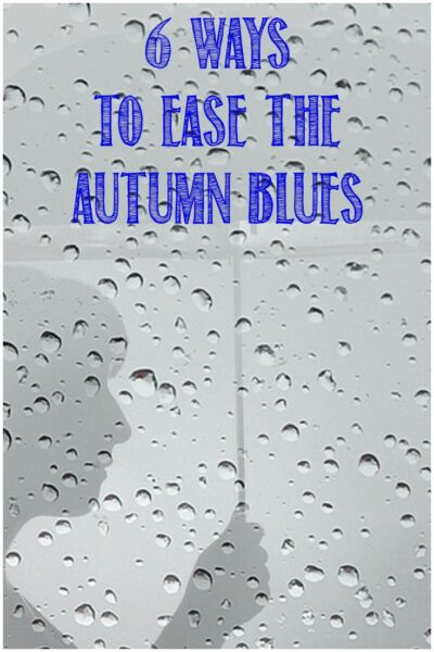 6 Ways To Ease The Autumn Blues with Castle View Academy homeschool