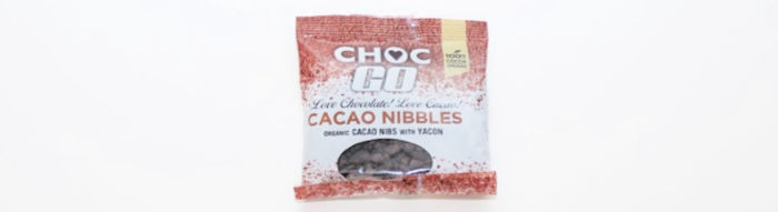 Cacao Nibbles