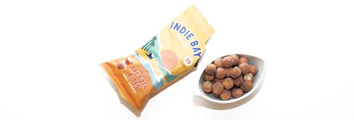 Indie Bay Pretzel Bites
