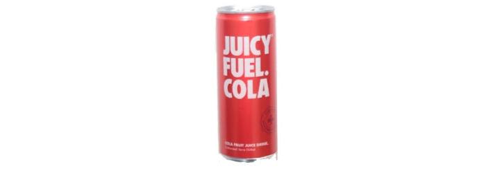 Juicy Fuel Cola