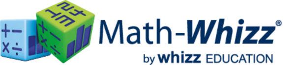 Math Whizz Logo
