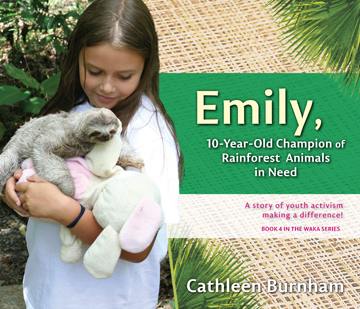Emily front cover