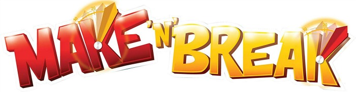 Make 'N Break logo