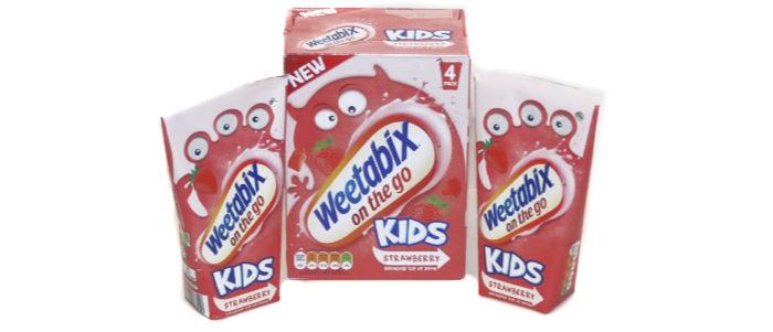 Weetabix On the Go Kids