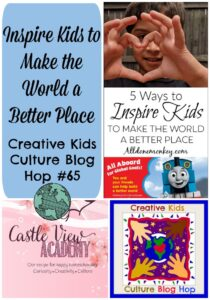 Inspire Kids to Make the World a Better Place on CKCBH at Castle View Academy