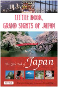 Little Book of Japan holds Grand Sights, a review by Castle View Academy homeschool
