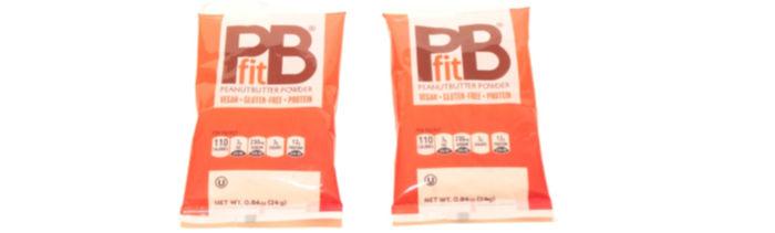 PB Peanut Butter Powder