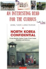 North Korea Confidential, a review by Castle View Academy homeschool