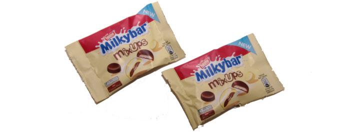 Milkybar MixUps