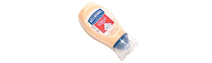 Hellmann's Chilli Mayo