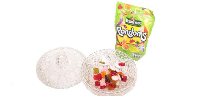Rowntree's Ramdoms Sharing Bag