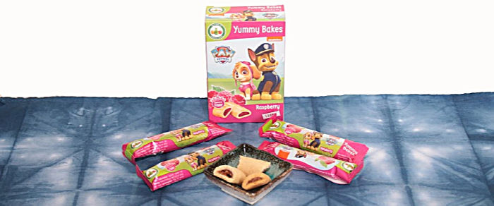 Appy Kids Co. Yummy Bakes