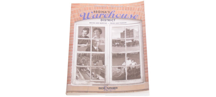 Regina's Warehouse District History