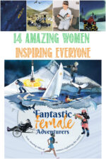 Fantastic Female Adventurers reviewed by Castle View Academy homeschool