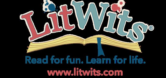 LitWits Logo