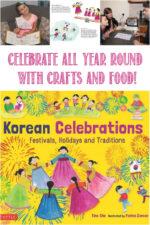 Castle View Academy reviews Korean Celebrations