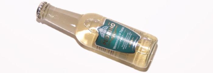 Pedrino Vermouth and Tonic Spritz