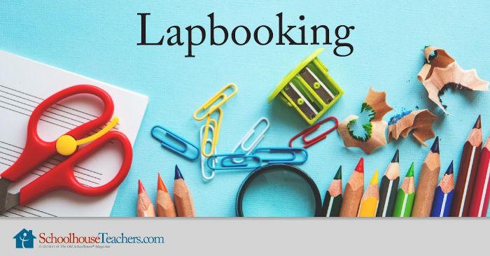 SchoolhouseTeachers.com Lapbooking
