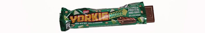 Yorkie More bar