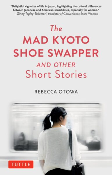 Mad Kyoto Shoe Swapper Reviewed by Castle View Academy Homeschool