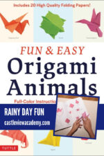 Fun and Easy Origami Animals