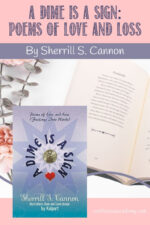 A Dime is a Sign, Poetry by Sherrill S Cannon Reviewed by Castle View Academy