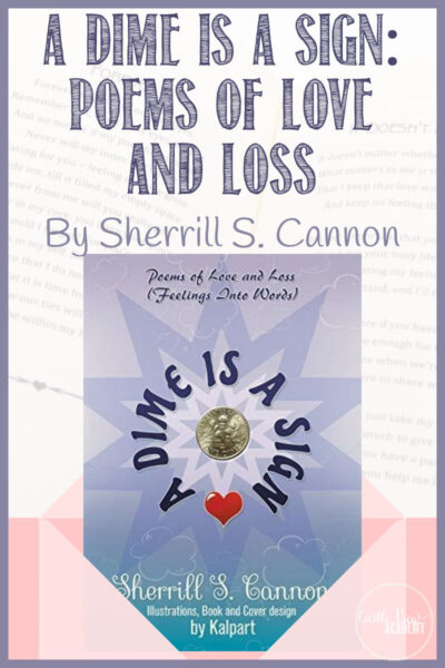 A Dime is a Sign, Poetry by Sherrill S Cannon Reviewed by Castle View Academy homeschool