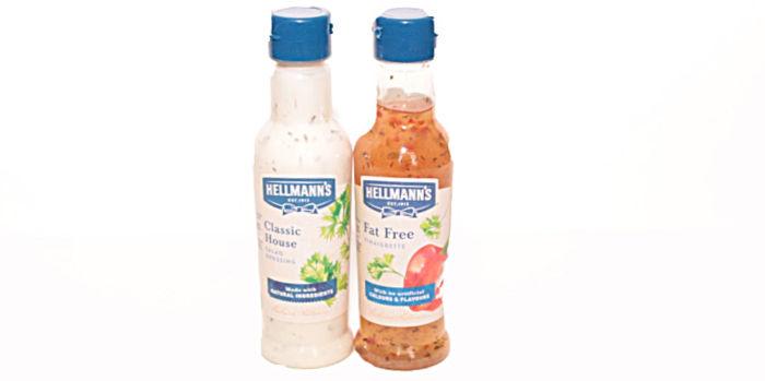 Hellmann's Salad Dressings