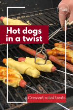 Hot dogs in a twist at Castle View Academy