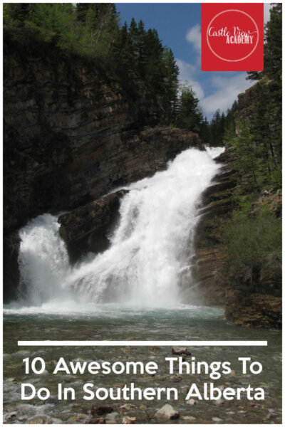10 Awesome Things To Do In Southern Alberta