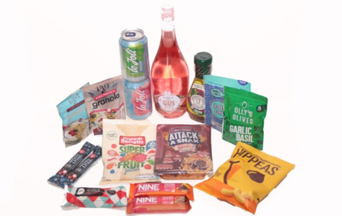 June Picnic Degusta Box Contents