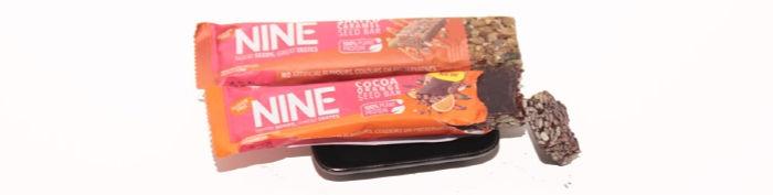NINE seed bar