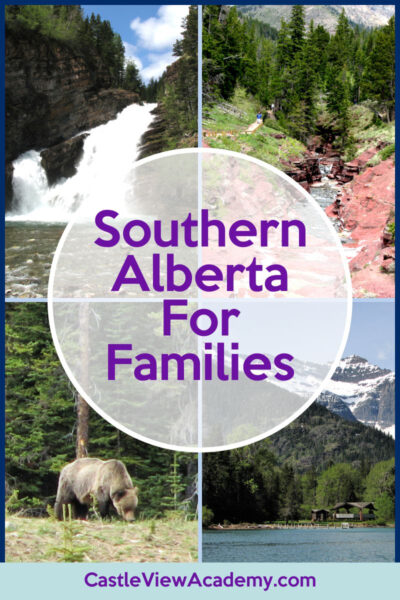 Southern Alberta For Families